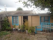 2 bed house in hornlee