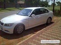 BMW 3-Series Manual 2005