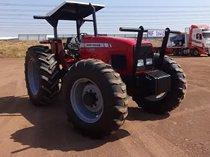 Massey Ferguson 4x4 4270 Tractor