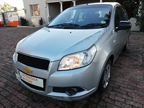2012 chevrolet aveo 1.6 l hatch for sale
