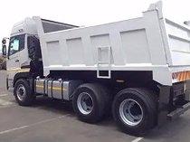 Massive savings on Tipper bins manufacturing and refurbishment