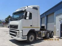 2012 volvo fh3 440 for sale