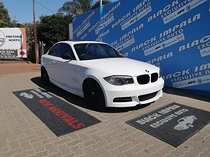 2012 bmw 1 series 135i coupe m sport for sale