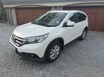 2014 honda cr-v 2.0 i-vtec comfort a/t with 138,200kms with fsh **automatic**