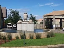 750 m land available in mooivallei park
