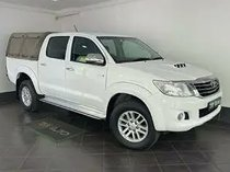 Toyota hilux 2015, manual, 3 litres