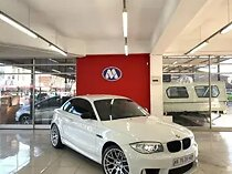 2012 bmw 1 series 1m coupe for sale in gauteng