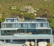 Houses for rent - Llandudno Cape Town Western Cape