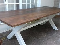 10 seater dinning room table