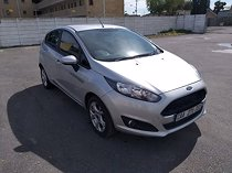 2017 ford fiesta 1.0 ecoboost trend for sale!