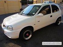 Opel Corsa Manual 2005