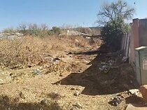 Commercial/ residential land for sale in hilton bloemfontein