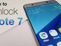Mobile phones unlock gmail and network