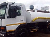 Mercedes benz 10000l water truck (water tanker)