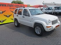 2002 jeep cherokee 3.7l limited at