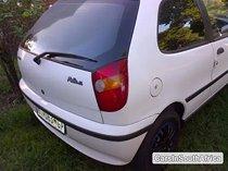Fiat Palio Manual 2001