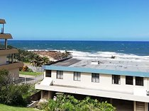 2 Bedroom Apartment in Manaba Beach