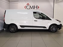 Ford transit connect 1.6tdci lwb panel van for sale in gauteng