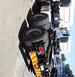 Hydraulic system fitment and supply on all makes of trucks including volvo iveco renault man and etc