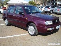Volkswagen Jetta Manual 1995