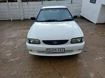 2004 toyota tazz 130 for sale!