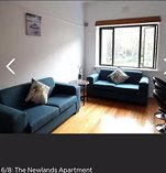 Flats/apartments for rent - newlands cape town western cape