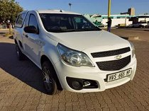 2015 opel corsa utility 1.4 for sale in north west province