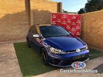 Volkswagen golf vii 2.0 tsi r dsg automatic 2016