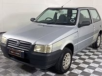 2007 fiat uno 1.2 3-dr for sale in gauteng