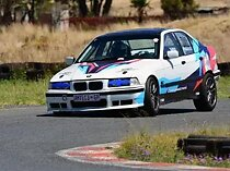 1995 bmw 3 series 328i (e36) for sale in gauteng