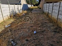 Vacant land / plot in flamwood for sale