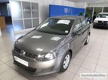Volkswagen Polo Manual 2013