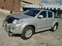2013 toyota hilux 2.7 double cab raider for sale