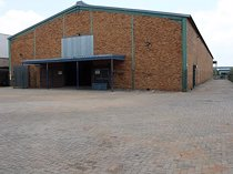 Investment Property for sale - wulfe Rustenburg North West