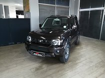 2018 suzuki jimny 1.3 at, bronze with 20800km available now!