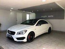 2015 mercedes benz cla45 amg 4matic like new, low km