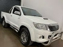 Toyota hilux 2014, manual, 3 litres