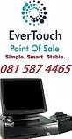 Point of sale systems and cash register systems on sale.