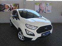 Ford ecosport 1.5tivct ambiente auto for sale in gauteng