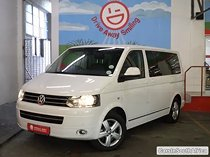 Volkswagen Caravelle Automatic 2011