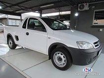 Opel Corsa Utility 1.4 Manual 2011