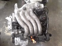 Vw beetle 2.0 8v (aqy) engine for sale
