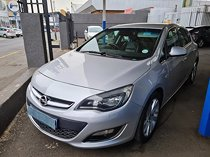 2014 opel astra hatch 1.6 turbo sport for sale