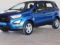 2019 ford ecosport 1.5 tivct ambiente