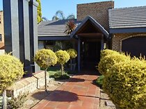 4 bed house in kungwini country estate