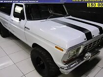 1979 ford f150 for sale in gauteng