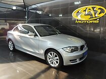 2008 bmw 120d coupe