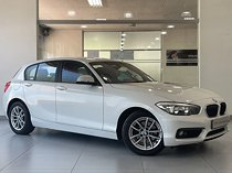 Bmw 1 series 120i 5 door auto (f20) for sale in western cape
