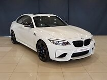 Bmw m2 coupe m-dct (f87) for sale in kwazulu-natal