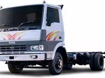Tata lpt 813 / 4 ton truck